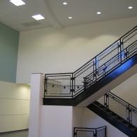 02 410 Comm_Lobby Stair