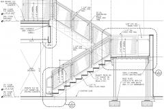 Lobby Stair